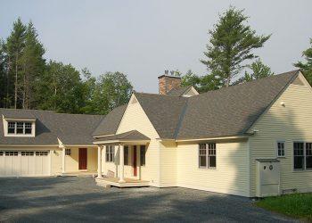 New Residence, Lyme, NH