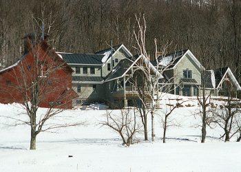 New Residence, Rochester, VT