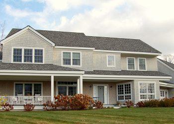 New Residence, Randolph, VT